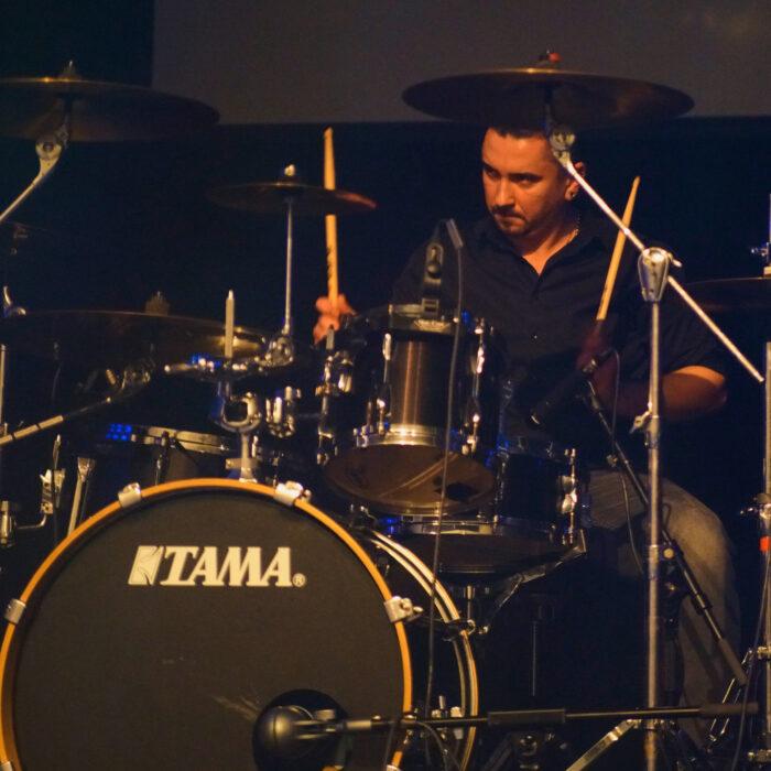 Alexandru - Drums